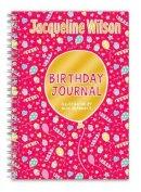 Wilson, Jacqueline - Jacqueline Wilson Birthday Journal - 9780857533067 - V9780857533067