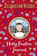 Wilson, Jacqueline - Hetty Feather Journal - 9780857534507 - V9780857534507