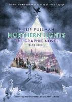 Pullman, Philip - Northern Lights - The Graphic Novel - 9780857535429 - 9780857535429