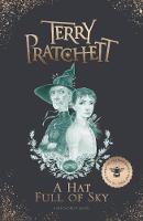 Pratchett, Terry - A Hat Full of Sky: Gift Edition (Discworld Novels) - 9780857535467 - V9780857535467