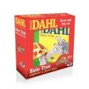 Dahl, Roald - Esio Trot: Book & Toy Boxset - 9780857551610 - V9780857551610