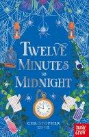 Christopher Edge - Twelve Minutes to Midnight - 9780857630506 - V9780857630506
