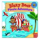 Benji Davies - Bizzy Bear: Pirate Adventure! - 9780857631329 - V9780857631329