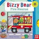 Benji Davies - Bizzy Bear Fire Rescue - 9780857631336 - V9780857631336