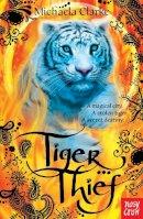 Clarke, Michaela - The Tiger Thief - 9780857631374 - V9780857631374