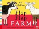Scheffler, Axel - Axel Scheffler's Fip Flap Farm - 9780857632456 - V9780857632456