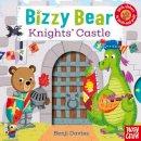 Davies, Benji - Bizzy Bear: Knights' Castle - 9780857632630 - V9780857632630
