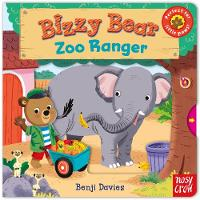 Davies, Benji - Bizzy Bear: Zoo Ranger - 9780857632647 - V9780857632647