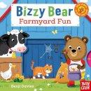 Benji Davies - Bizzy Bear: Farmyard Fun - 9780857633545 - V9780857633545