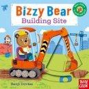 Benji Davies - Bizzy Bear: Building Site - 9780857633552 - 9780857633552