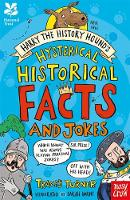 Turner, Tracey - The National Trust: Harry the History Hound: Hysterical Historical Jokes and Facts - 9780857636195 - V9780857636195