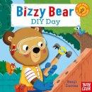 Davies, Benji - Bizzy Bear: DIY Day - 9780857636348 - V9780857636348
