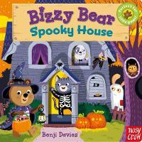 N/A - Bizzy Bear: Spooky House - 9780857636904 - V9780857636904