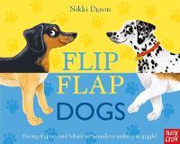 Nikki Dyson - Flip Flap Dogs - 9780857637543 - V9780857637543