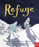 Booth, Anne - Refuge - 9780857637710 - V9780857637710