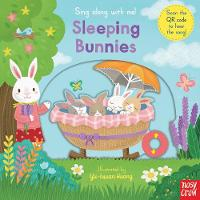 Yu-hsuan Huang - Sing Along with Me: Sleeping Bunnies - 9780857638649 - V9780857638649