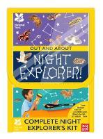 - National Trust: Complete Night Explorer's Kit - 9780857638779 - V9780857638779