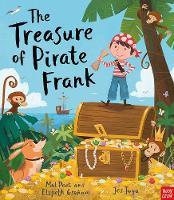 - The Treasure of Pirate Frank - 9780857638908 - V9780857638908