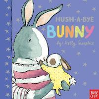 Surplice, Holly - Hush-a-Bye Bunny - 9780857639264 - V9780857639264