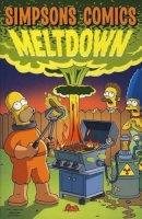Matt Groening - Simpsons Comics - 9780857681560 - V9780857681560