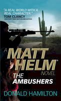 Hamilton, Donald - Matt Helm - The Ambushers - 9780857683359 - V9780857683359