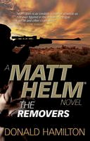 Hamilton, Donald - Matt Helm - The Removers - 9780857683380 - V9780857683380