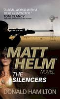 Hamilton, Donald - Matt Helm - The Silencers - 9780857683397 - V9780857683397