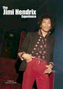 Hearn, Marcus - The Jimi Hendrix Experience - 9780857685551 - V9780857685551