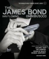 Fleming, Ian; Lawrence, Jim - The James Bond Omnibus - 9780857685889 - V9780857685889