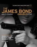 Ian Fleming, Jim Lawrence, Yaroslav Horak - The James Bond Omnibus Volume 004 - 9780857685896 - 9780857685896