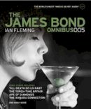 Lawrence, Jim - The James Bond Omnibus - (Vol. 005) - 9780857685902 - V9780857685902