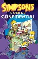 Groening  Matt - Simpsons Comics Confidential - 9780857687364 - V9780857687364
