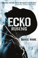 Danie Ware - Ecko Rising - 9780857687623 - KRA0011712