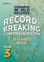 Various - Record Breaking Comprehension - 9780857695673 - V9780857695673