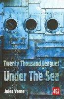 Verne, Jules - Twenty Thousand Leagues Under the Sea (Fantastic Fiction) - 9780857754196 - V9780857754196