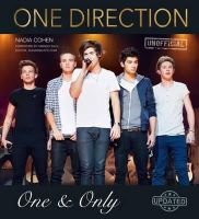 Cohen, Nadia - One Direction (For the Love of) - 9780857755971 - KTJ0025531