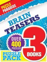 - Puzzles Pack (Best Ever Packs) 3 BOOK SET - 9780857803849 - 9780857803849
