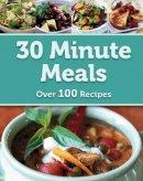 Igloo Books - 30 Minute Meals (Cooks Choice) - 9780857809834 - KSG0006674