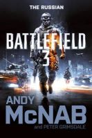 McNab, Andy, Grimsdale, Peter - Battlefield 3 the Russian - 9780857820686 - 9780857820686