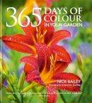 Bailey, Nick - 365 Days of Colour - 9780857832696 - V9780857832696
