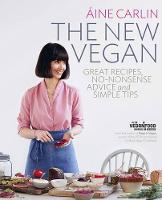 Áine Carlin - The New Vegan - 9780857833082 - V9780857833082