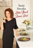Sawalha, Nadia - Nadia Sawalha's Little Black Dress Diet - 9780857833556 - V9780857833556