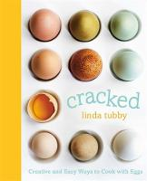 - Cracked: Creative and Easy Ways to Cook with an Egg - 9780857833884 - KCG0004632