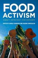 - Food Activism - 9780857858337 - V9780857858337