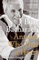 Bacharach, Burt F. - Anyone Who Had a Heart - 9780857898036 - V9780857898036