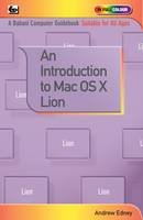 Edney, Andrew - Introduction to Mac OS X Lion - 9780859347327 - V9780859347327