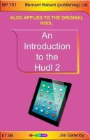 Gatenby, Jim - An Introduction to the Hudl 2 - 9780859347518 - V9780859347518