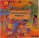 Kubler, Annie - Come and Play With Us (Discovery Flaps) - 9780859537933 - V9780859537933