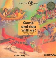 Kubler, Annie - Come and Ride With Us (Discovery Flaps) - 9780859537940 - V9780859537940