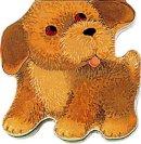 Twinn, Michael, Twinn, M. - Pocket Puppy (Pocket Pals) - 9780859539067 - V9780859539067